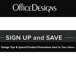 Sign up to get design tips and special product promotions.