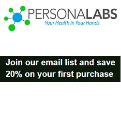Únase a la lista de correo electrónico para guardar 20% en su primera compra.