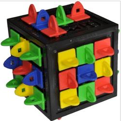 ¡Ahorre hasta 50% en artículos en venta, que incluyen rompecabezas de metal, cajas de rompecabezas, rompecabezas de madera, juegos familiares, juegos de estrategia, juegos de mesa, juegos de cartas, bloques, rompecabezas, juguetes inquietos y aparatos geek!