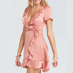 Save up to 70% on sale items, including dresses, denim, rompers, activewear, tops, tunics, swim, bottoms, bridesmaids, sweaters, tees, jewelry and accessories!