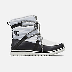 Save up to 50% on sale items, including men's, women's and kids' Sorel boots, rain boots, slippers and boot liners!