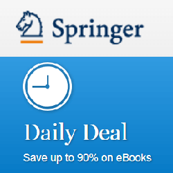 Save up to 90% on ebooks.