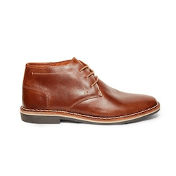 Save up to 50% off men's shoes and boots at Steve Madden. Great deals on dress shoes, sneakers, and leather boots.