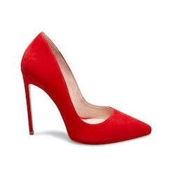 Sparen Sie bis zu 55% auf Damen High Heels und Stiefel bei Steve Madden. Tolle Angebote für High Heels, High Heel Booties und Pumps.