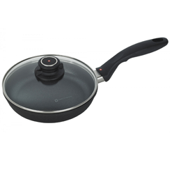 Save up to 50% on sale items, including fry pans, saucepans, lids and accessories, saute pans, soup and stock pots, casseroles and Dutch ovens, roasters and bakeware, specialty pans, woks and knives!
