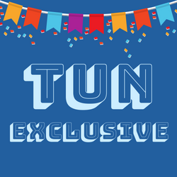 TUN exclusive Student Discount - Free Shipping on Orders $29 or more