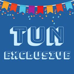 TUN Exclusive: บันทึก $ 5 เมื่อจำนวนการสั่งซื้อมากกว่า $ 60 ด้วยรหัส: TUN5OFF