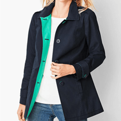 Save on sale styles with Talbots' generous discounts (often up to 70% off) and coupons