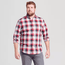 Save up to 50% off men's shirts at Target. Great deals on t shirts, graphic tees, v-neck t shirts, polos, button down shirts, buttondowns.