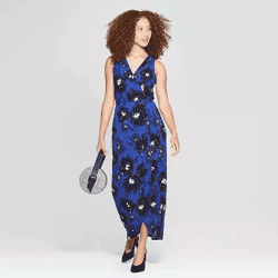 Save up to 70% off dresses at Target. Great deals on slip dresses.