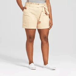 Save up to 65% off women's shorts at Target. Great deals on jean shorts, denim shorts.