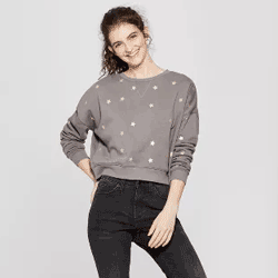 Save up to 30% off women's sweaters at Target. Great deals on v neck sweaters, cardigans.