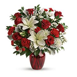 ด้วยช่อดอกไม้ Deal of the Day คุณสามารถเลือกราคาของคุณและนักจัดดอกไม้ผู้เชี่ยวชาญก็ใช้ความคิดสร้างสรรค์ในการออกแบบช่อดอกไม้ที่สวยงามโดยใช้ดอกไม้ตามฤดูกาลที่สดใหม่ราคาเริ่มต้นที่ 50 เหรียญ