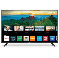 Sparen Sie bis zu 40% bei Fernsehgeräten wie 4K-HDTVs, Smart-TVs, LED-TVs und LCD-TVs von Top-Marken bei TigerDirect.