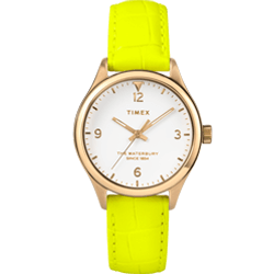 Save up to 30% on sale items, including a variety of women's watches!