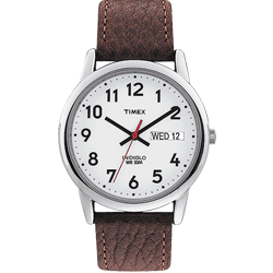 Save up to 30% on sale items, including a variety of men's watches!