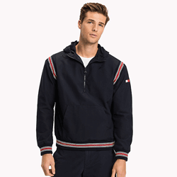 Save up to 35% off men's coats and jackets at Tommy Hilfiger. Great deals on bombers, denim jackets, leather jackets.