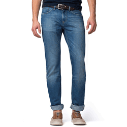 Save up to 35% off men's jeans at Tommy Hilfiger. Great deals on slim fit jeans, skinny jeans, straight fit jeans.