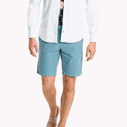 ประหยัดได้ถึง 40% กางเกงขาสั้นกางเกงขาสั้นกางเกงกระโปรงกางเกง chinos และ khakis ที่ Tommy Hilfiger