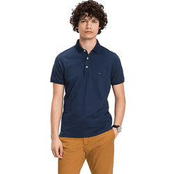 Save up to 60% off men's polos and t shirts at Tommy Hilfiger. Great deals on tees, graphic tees, graphic t shirts.