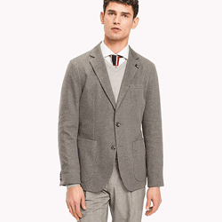 Save up to 35% off men's suits and blazers at Tommy Hilfiger. Great deals on wool blazers, slim fit blazers.