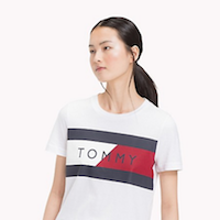 Tommy Hilfiger Extra 30% Off Sale! Use Code: SUMMER