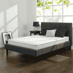 Save up to 55% off bedroom furniture including beds, mattresses, box springs, bed frames, night stands, and headboards at Walmart