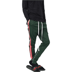 Save up to 85% off men's activewear including running shorts, gym shorts, running pants, track jackets, and sweatpants at Walmart. Great deals on gym clothes, mesh shorts.