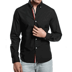 Save up to 95% off men's dress shirts at Walmart. Great deals on button downs, button-downs, work shirts, suit shirts.
