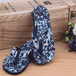 Save up to 60% off men's sandals and flip flops at Walmart