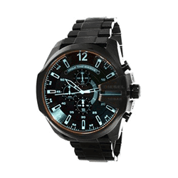 Save up to 70% off men's watches, smart watches, and digital watches at Walmart. Great deals on waterproof watches.