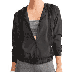 Save up to 50% off women's activewear including sports bras, bike shorts, yoga pants, and leggings at Walmart. Great deals on womens workout clothes, gym clothes.