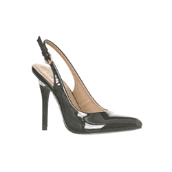 Save up to 75% off women's dress shoes, heels, and loafers at Walmart. Great deals on flat slip ons, heeled pumps.
