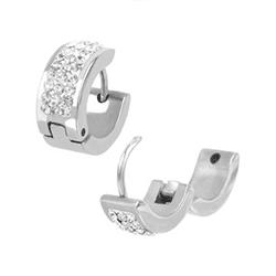 Save up to 70% off women's earrings at Walmart. Great deals on stud earrings, gold earrings, hoop earrings, silver earrings.