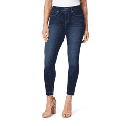 Save up to 45% off women's jeans and jeggings at Walmart. Great deals on womens skinny jeans, womens bootcut jeans, .