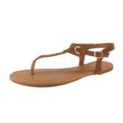 Save up to 60% off women's sandals and flip flops at Walmart. Great deals on platform sandals, heels.