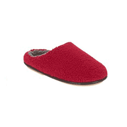 Save up to 65% off women's slippers at Walmart. Great deals on moccasins.