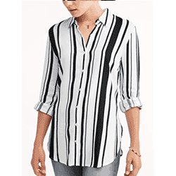 Save up to 65% off women's tops, t-shirts, blouses, and tank tops at Walmart. Great deals on tanks, graphic tees.