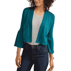 Save up to 70% off women's workwear including blouses, skirts, and work pants at Walmart. Great deals on work clothes, womens business clothes.