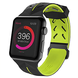 Save up to 60% on sale items, including Apple Watches, defense gears and screen protectors!