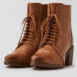 Sparen Sie bis zu 60% bei den Damenschuhen und -stiefeln bei American Eagle