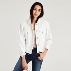Sparen Sie bis zu 65% bei Mänteln und Jacken für Damen bei American Eagle