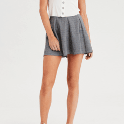Save up to 60% off women's skirts, skorts, mini skirts, and maxi skirts at American Eagle