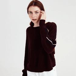 Sparen Sie bei American Eagle bis zu 65% bei Damenpullovern, Cardigans, Pullover-Tops und Pullover-Tops