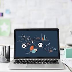 Courseraの財務、起業家精神、マーケティング、戦略などを含むトピックに関する1,200ビジネスコースから選択します。