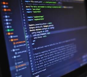 Elija entre más de 800 cursos de informática en temas que incluyen desarrollo de software, desarrollo web y móvil, algoritmos, ciberseguridad y más en Coursera.