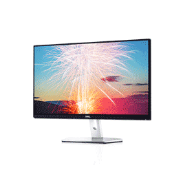 Save up to 40% off computer monitors at Dell