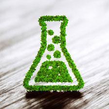 Cursos gratuitos de química de las mejores universidades que cubren una amplia gama de temas, desde la mecánica cuántica hasta la ciencia detrás de lo que comemos.