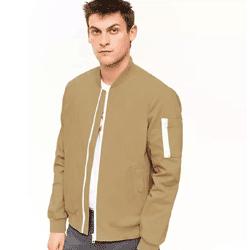 Ahorre hasta 50% de descuento en chaquetas de hombre en Forever 21