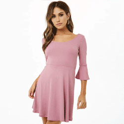 Save up to 70% off women's dresses at Forever 21. Great deals on  mini dresses, cami dresses, maxi dresses, t shirt dresses, skater dresses, wrap dresses.